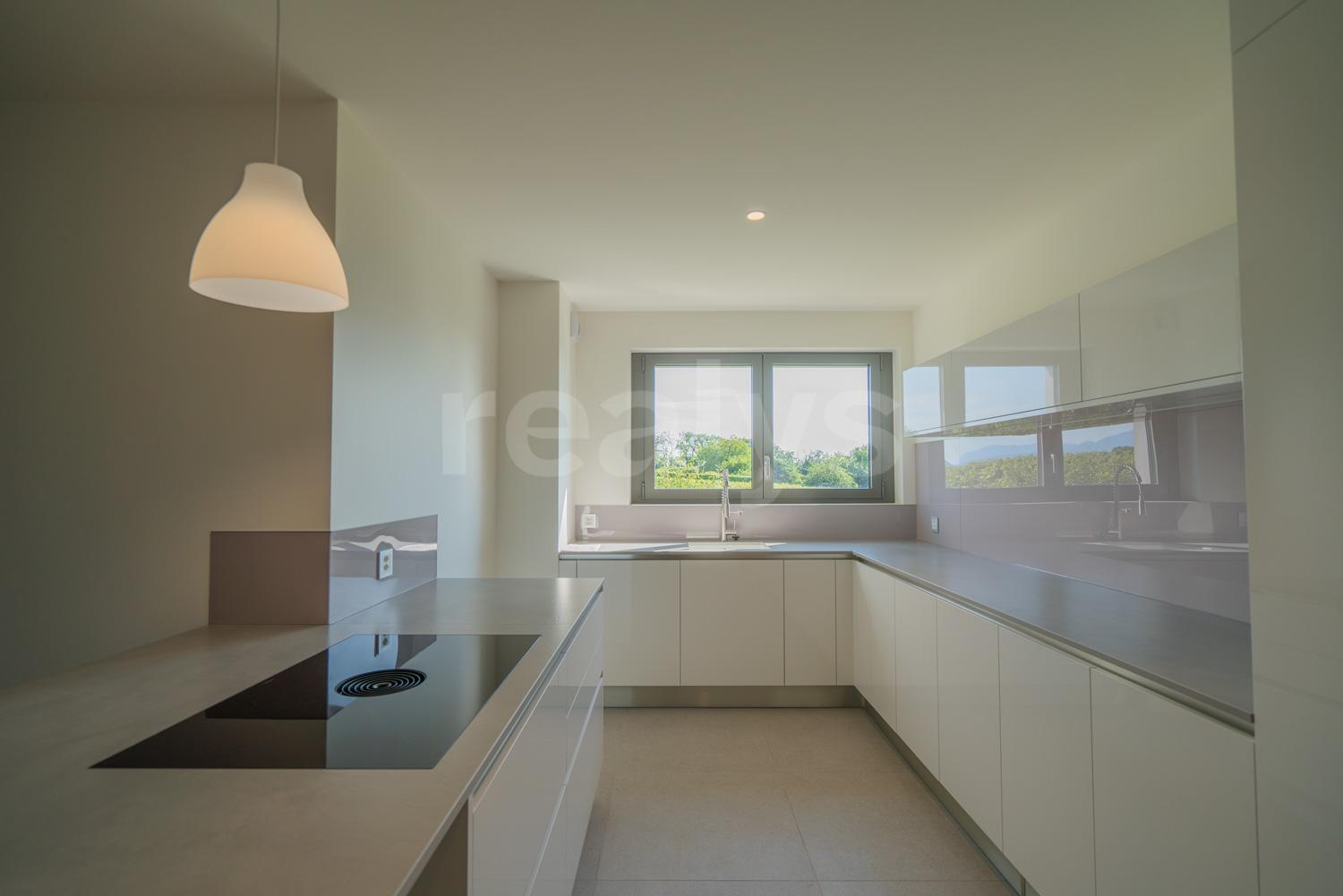 Privalia5-room flat in a new high-end residence